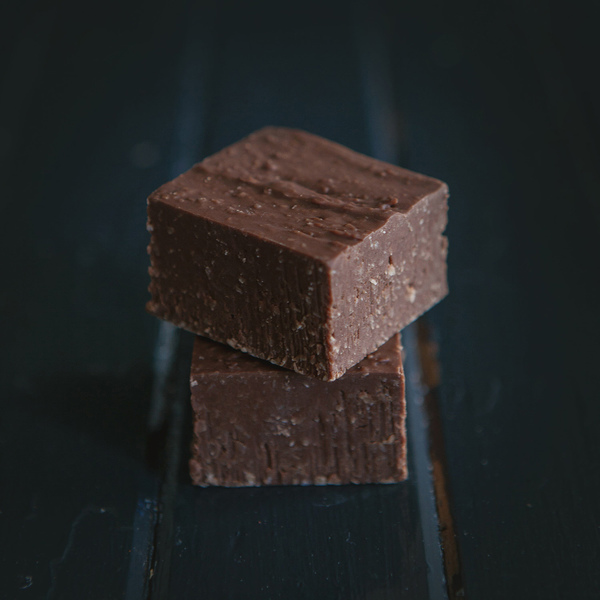 Coconut Rough Fudge 100g