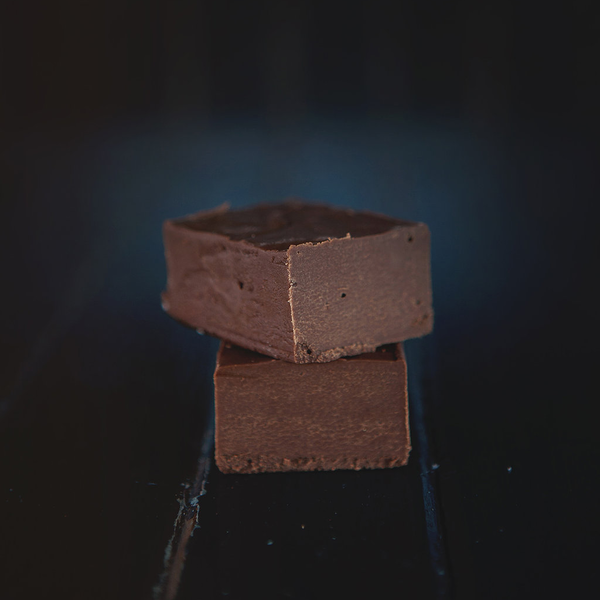 Chocolate fudge 100g