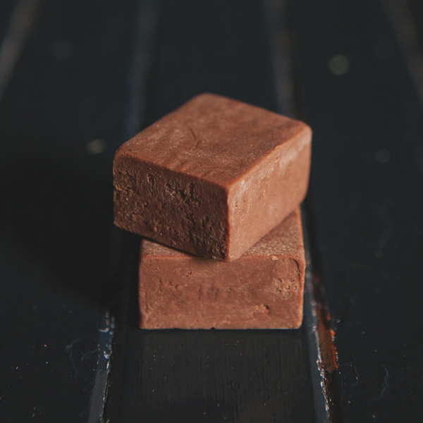 Milk Chocolate Fudge 100g