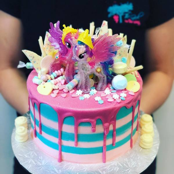 My Little Pony Overload