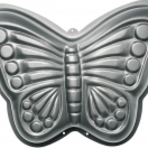 Butterfly Tin