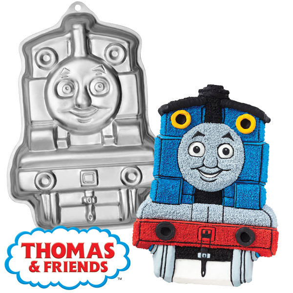 Thomas Face on Tin