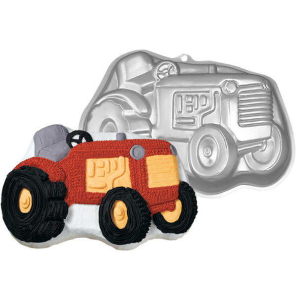 Tractor Tin
