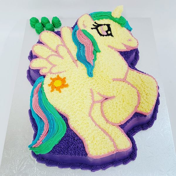 My Little Pony with Wings
