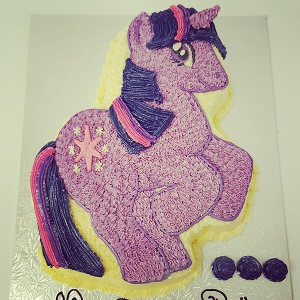 My Light Pony Twilight Sparkle