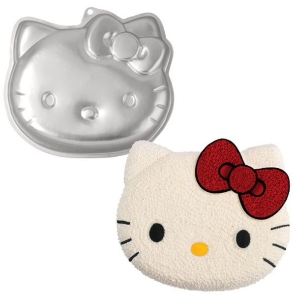 Hello Kitty Tin