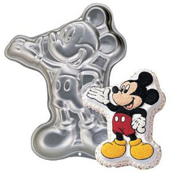 Mickey Mouse Full body Tin