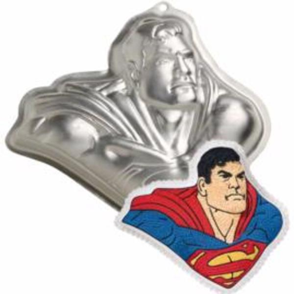 Superman Tin
