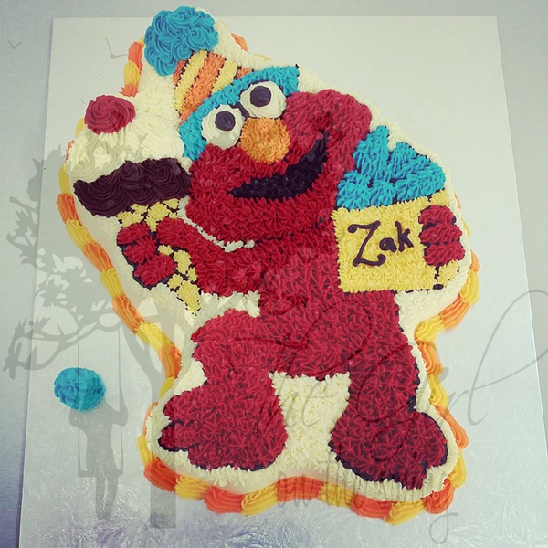 Elmo (full body)